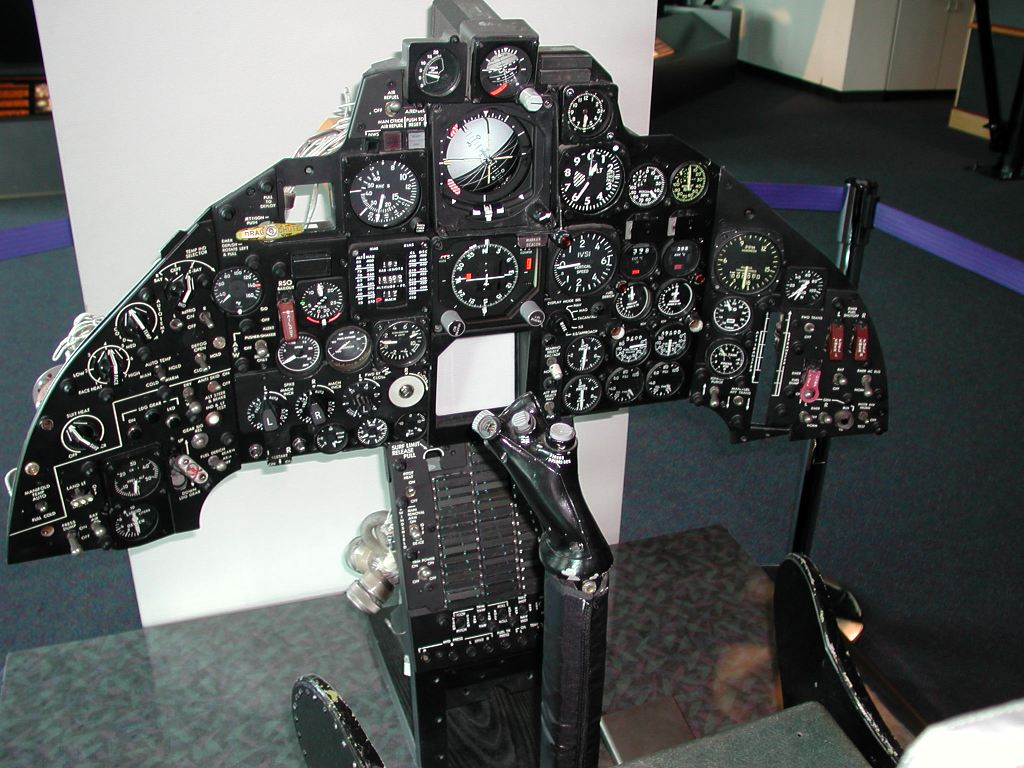 Cool Wallpapers Sr 71 Cockpit