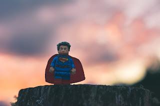 En una entrevista,  ¿eres el héroe de tu propia historia?