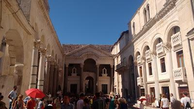 split palacio diocleciano