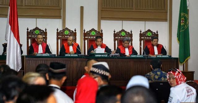 HOT NEWS KASUS AHOK - Sidang Tuntutan DITUNDA Hingga 20 April
