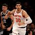 Estrella de la NBA teme que lo maten si juega en Londres