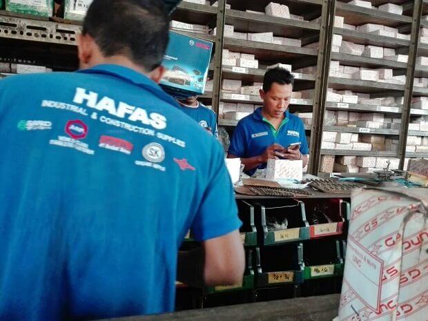 Khusus Toko Mur Baut Termurah Sejagad Malang Raya