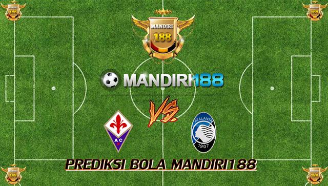 AGEN BOLA - Prediksi Fiorentina vs Atalanta 25 September 2017