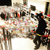 WT..? Chris Brown shows off inside his closet
