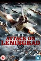 Download Attack on Leningrad (2009) BluRay 720p 600MB Ganool