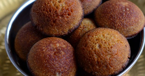 Sweet Appam Recipe Subbus Kitchen