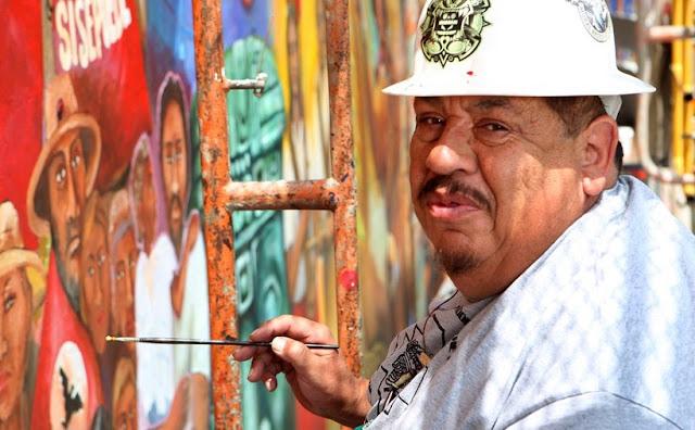 O que fazer no centro cultural de La Raza em San Diego