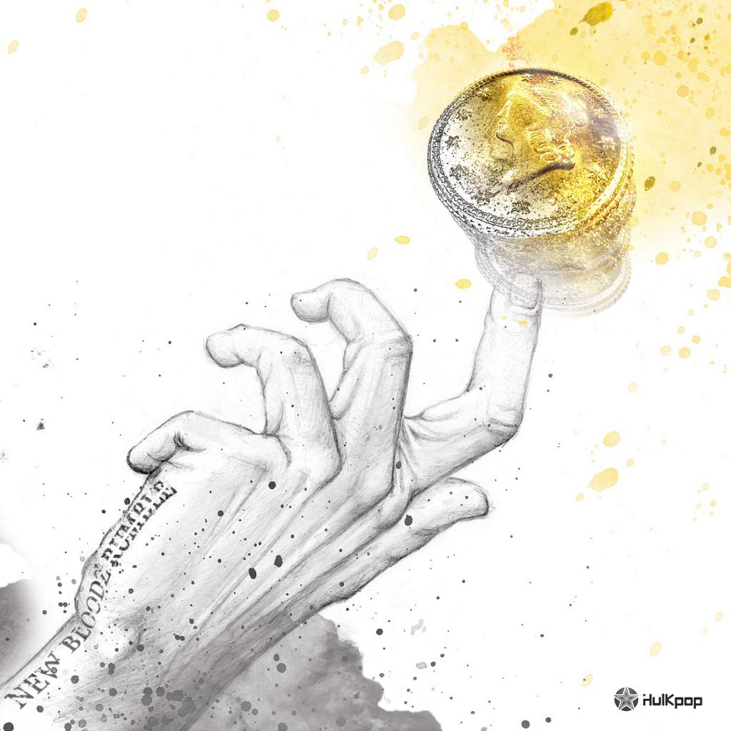 [EP] Junweather – New Bloodz Rumble