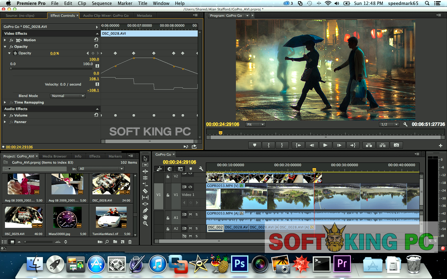 adobe premiere pro download