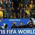 Uruguai perde no Peru e Brasil está classificado para a Copa de 2018