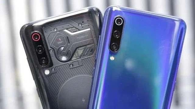 Bocoran Harga dan Spesifikasi Xiaomi Mi9 Terbaru 2019, Kabarnya Usung Triple Kamera