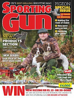 Sporting Gun Edisi Maret 2015