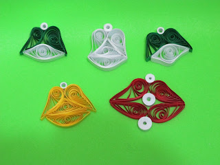 clopotei quilling