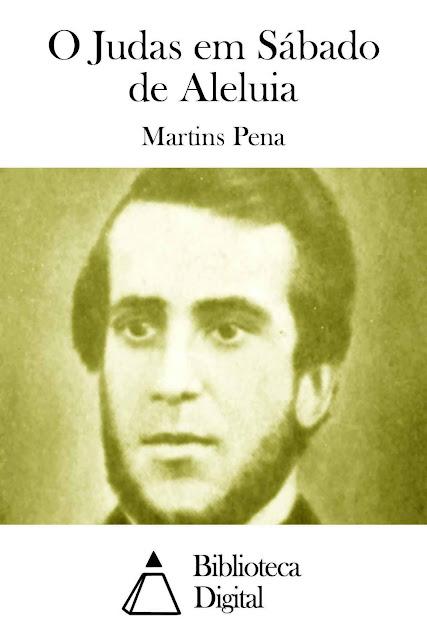 O Judas em Sábado de Aleluia - Luís Carlos Martins Pena