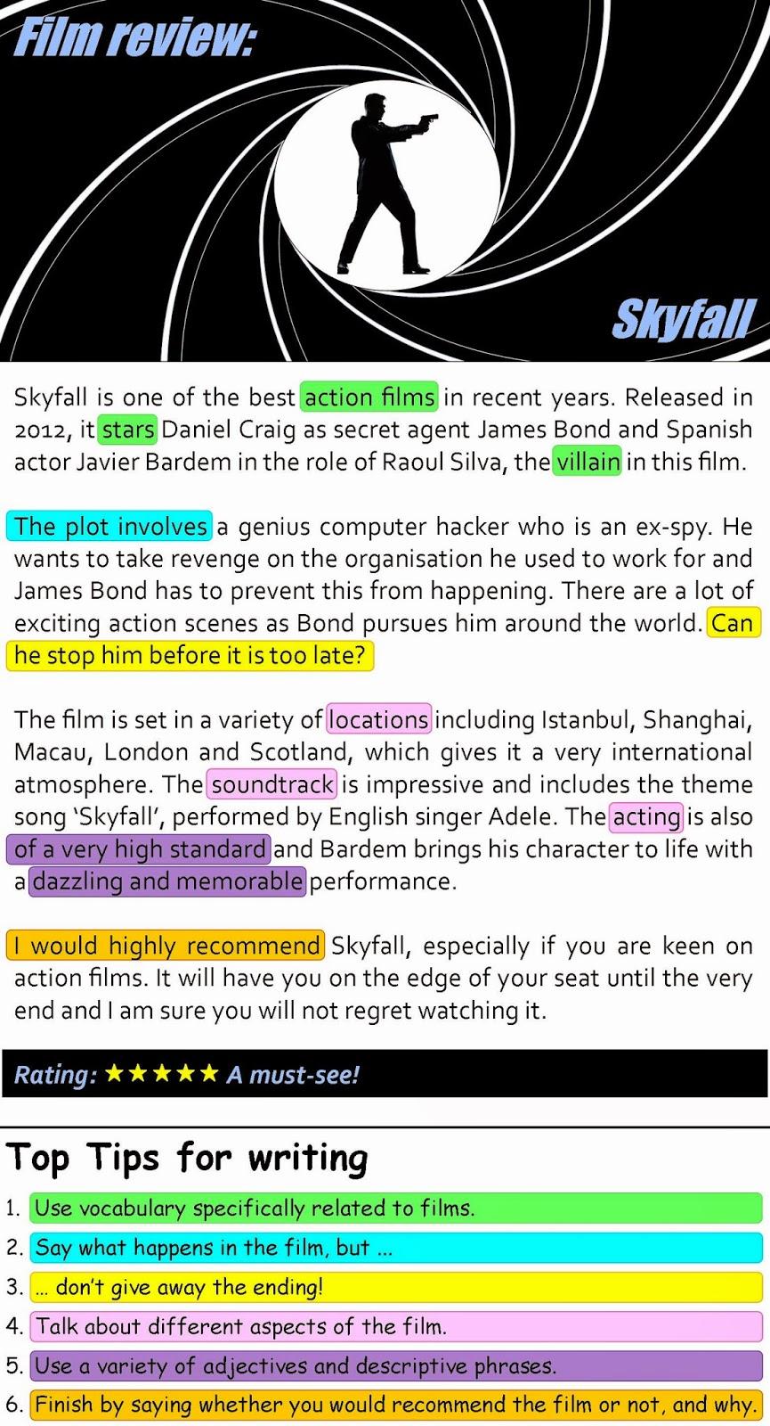 Click film review