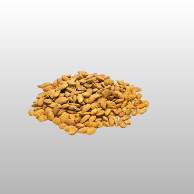 Health benefits of Almond