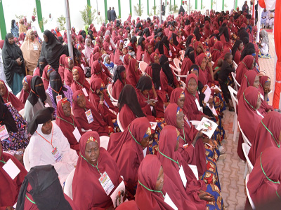 Kano Hisbah Board to give out 2,000 widows and divorcees in mass wedding