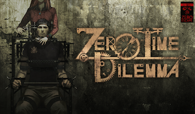 Zero Escape: Zero Time Dilemma Key Generator (Free CD Key)