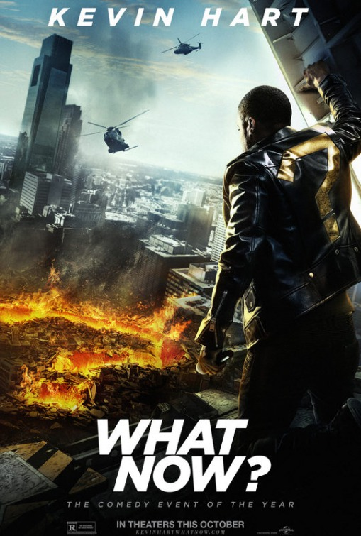 Capa Kevin Hart: What Now? Torrent 720p 1080p 4k Dublado Baixar