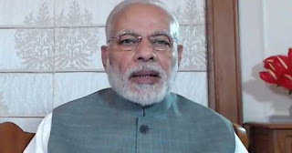 modi-interacts-with-booth-workers-and-district-heads