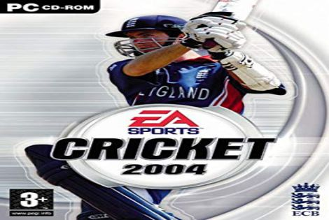 Download EA Cricket 2004 Game For PC