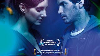 """""""La vida de los peces"""". Cine-Club Chaplin Cuenca 3"""