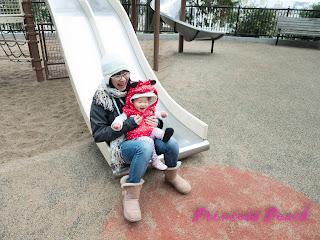 舊金山-playground