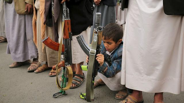 Niños participan en conflictos militares con frecuencia cada vez mayor, lamenta Unicef