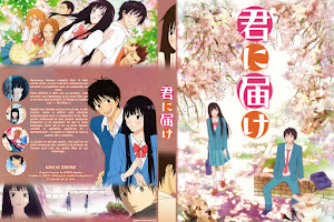 Kimi ni Todoke - [25/25] - HD - Mp4 + Avi - MEGA