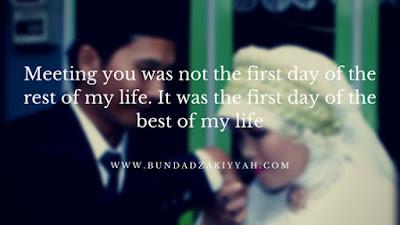 8 Tahun Pernikahan dan 3 Pelajaran Hidup