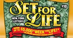 Lotto Life
