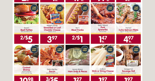End of May: The cheapest chicken of the year