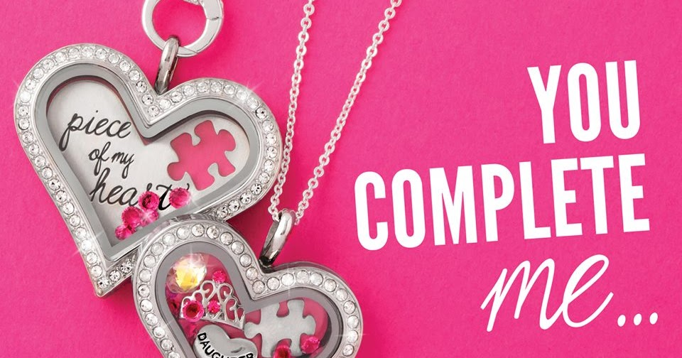Origami Owl Charms Size