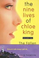 The Nine Lives of Chloe King e Cancelada 14