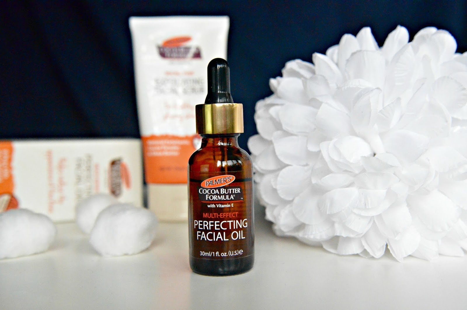Palmer's Perfecting Facial Oil