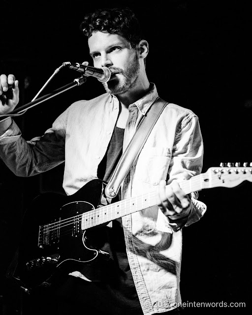 James Blonde at Adelaide Hall for Canadian Music Week CMW 2017 on April 19, 2017 Photo by John at One In Ten Words oneintenwords.com toronto indie alternative live music blog concert photography pictures