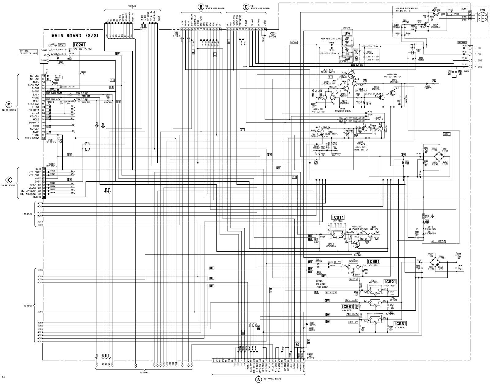 Sony Hcdbx5