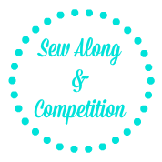Sew Along and Competition