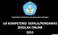 Aplikasi  Dan Simulator UKG Tahun 2015