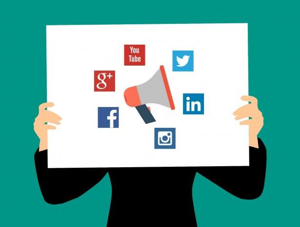 Cara Membuat Social Media Sharing Buttons Tanpa JavaScript Di Blogger