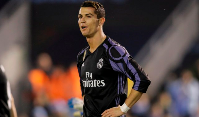 Terdapat Lima Bek Yang Mampu Menghentikan Ronaldo