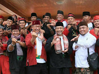 AYO MENANGKAN!!! Prabowo Sudah Setuju Duet Demiz-Syaikhu di Pilgub Jabar, September Deklarasi