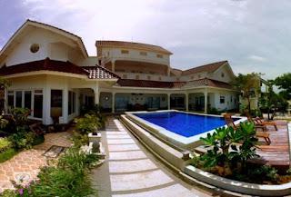 Hotel Bayfront Villa Jepara