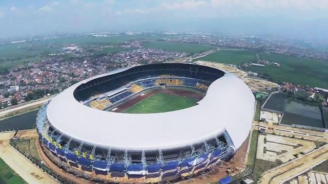 Pejabat Kota Bekasi Dimintai Keterangan Terkait Stadion Patriot Candrabhaga
