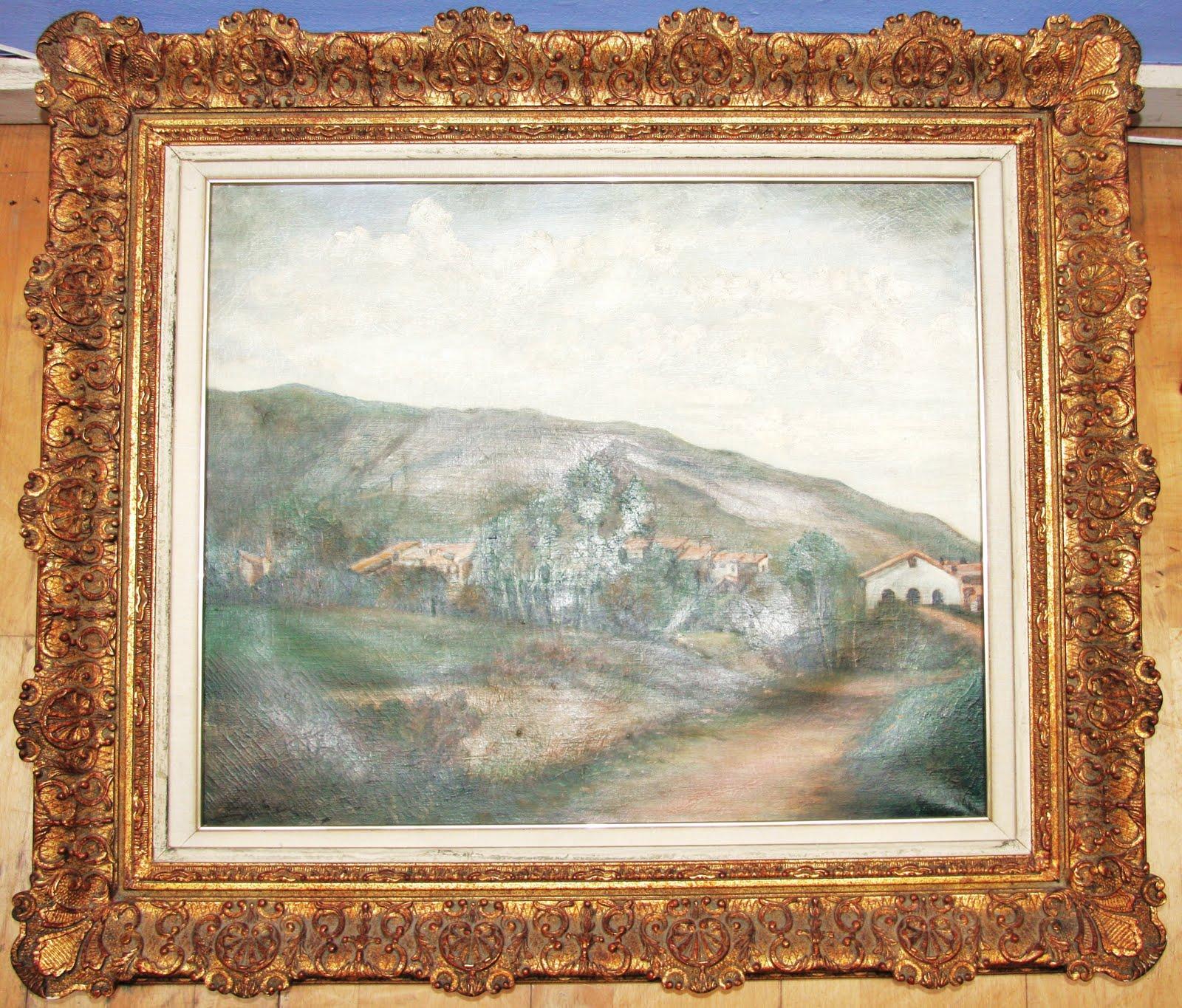 Conservación y Restauración de Obras de Arte : La restauración y ...