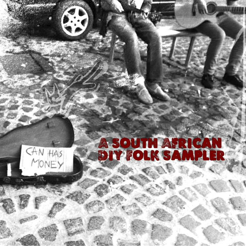 DIY Folk Sampler 1