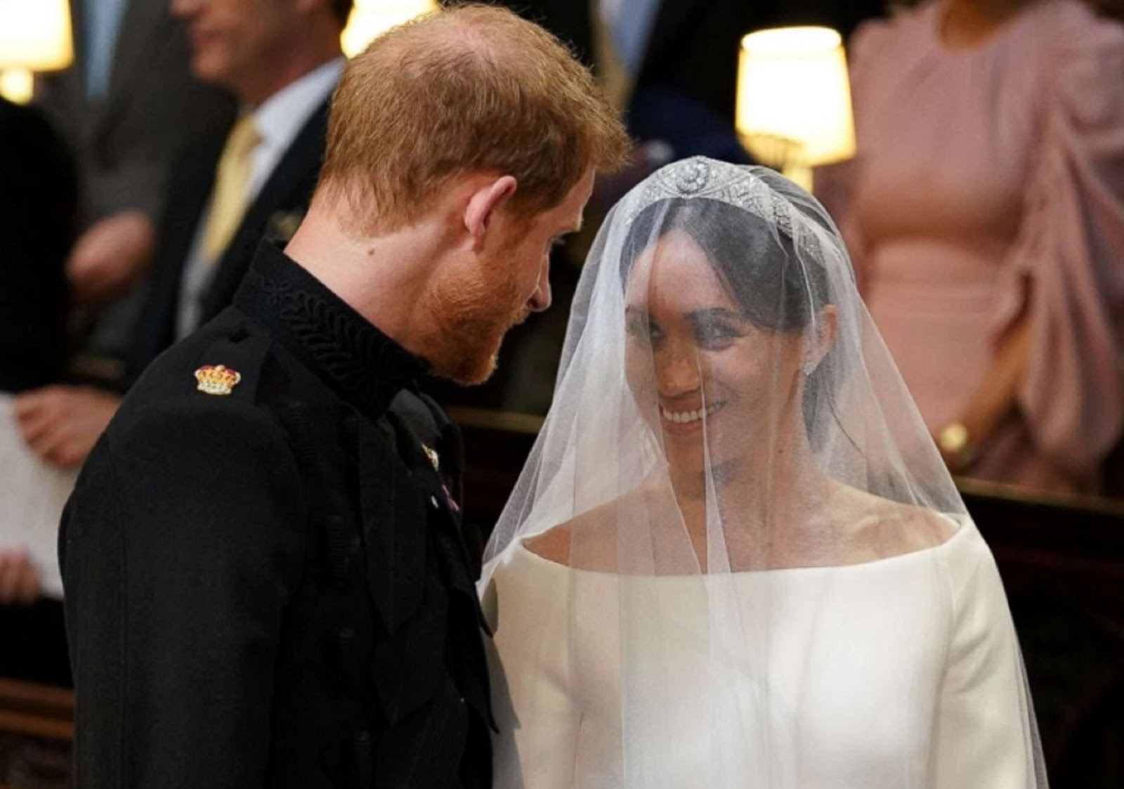 PRINCE HARRY, MEGHAN MARKLE 3