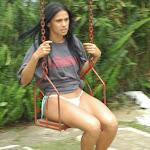Andrea Rincon, Selena Spice Galeria 26 : Polo Gris – My Biggest Fan.. a Chicken Foto 41