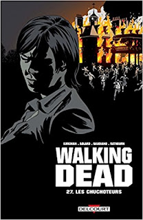 Walking Dead 27: Les Chuchoteurs PDF