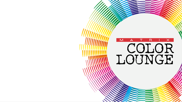 HAIR | The Matrix Color Lounge App Launch and Review